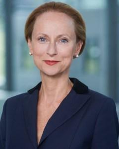 PIC: Prof. Dr. Dr. Sabine von Schorlemer