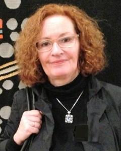 PIC: Prof. Dr. Jutta Ströter-Bender