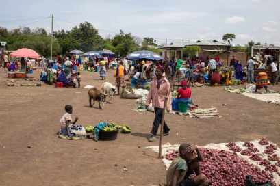 The Maasai People - Tanzania