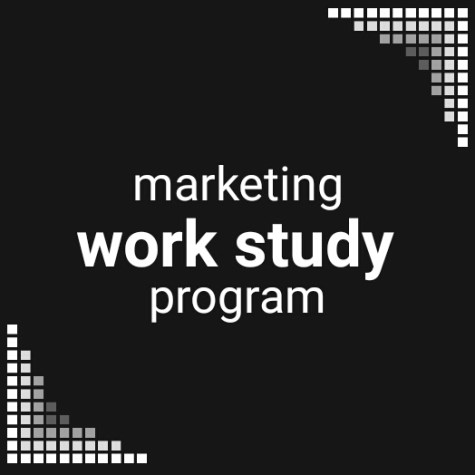 Marketing Work Study Program