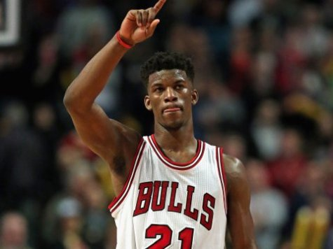 From Homelessness to NBA Stardom: Jimmy Butler's Eventful Journey to The NBA
