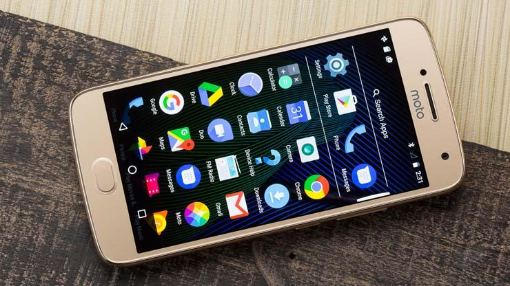 Motorola outdid themselves with this impressive budget smartphone