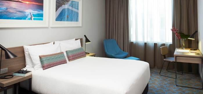 Rydges Hotel Located At Sydney International Airport
