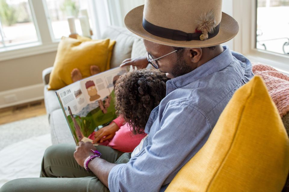 Reading to Your Child: The Importance and Benefits