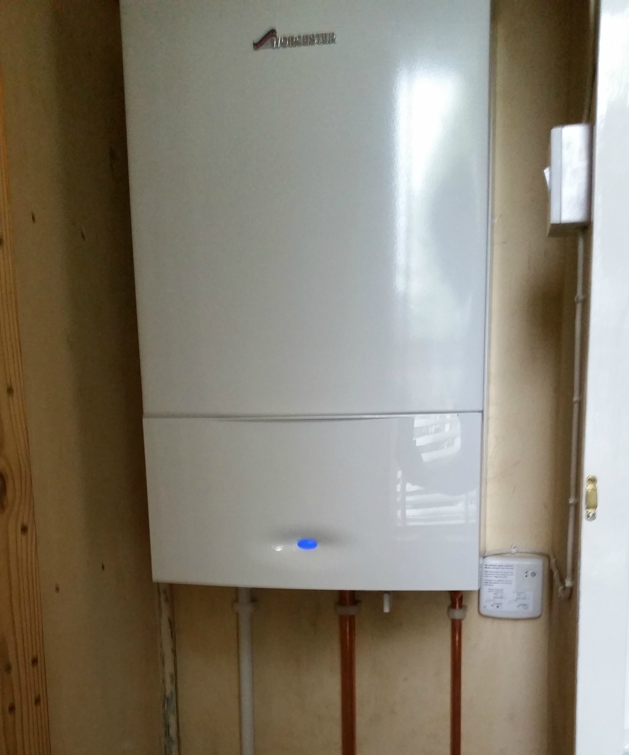 Boiler repairs and new boiler installations Poole by Herkes Heating