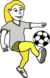 football-sports-game-girl-playing-player-soccer