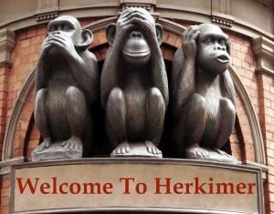 Herkimer's community spirit