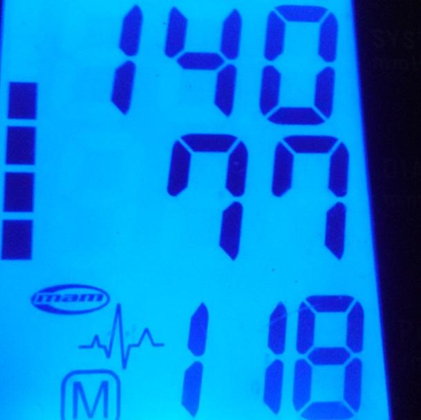 Herkimer poisoners struck again; digitalis poisoning victim's resting heart rate