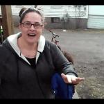 Carrie Ann Bass Herkimer Sykes Gang street thug