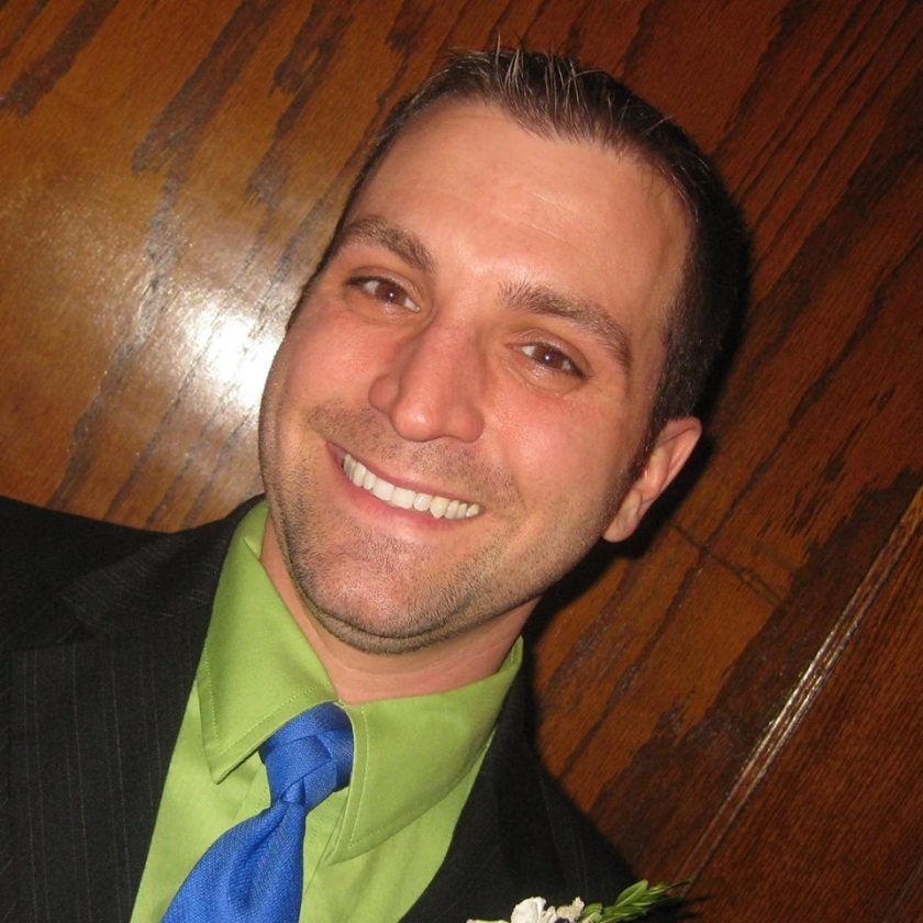 Mark Gaworecki Herkimer County Legislator