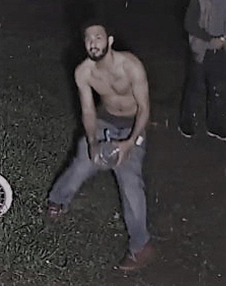 Kyle Stone Herkimer gang thug