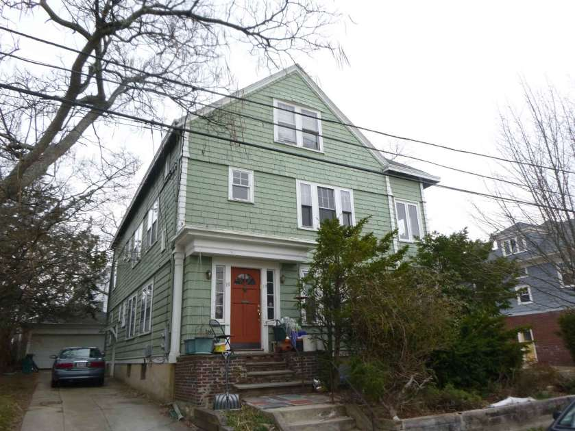 "Somangshu Mukherji testifying to emotional ""anguish"" caused him by 3 month separation from his ""son"". Here's where he  stashed him after regaining custody 20 months ago: Rosenfield-Kaidan Home, 13 Elmway St., Providence RI. Mukherji's gotten on with his life in Ann Arbor, unencumbered."