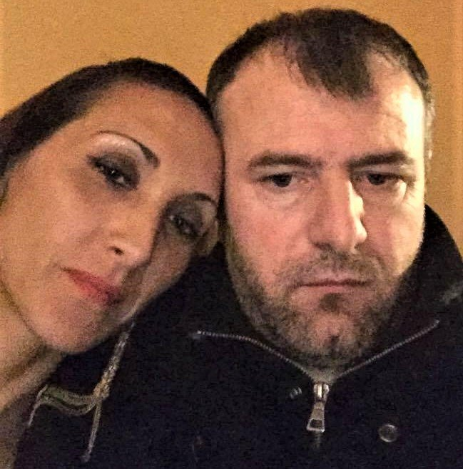 339 Eureka Avenue owners Amir and Selma Covic aka Boris and Natasha