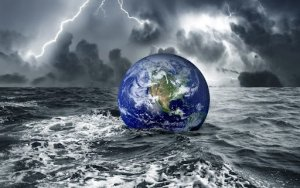 Our planet is assailed by many weather challenges. We can make changes and stay alive.