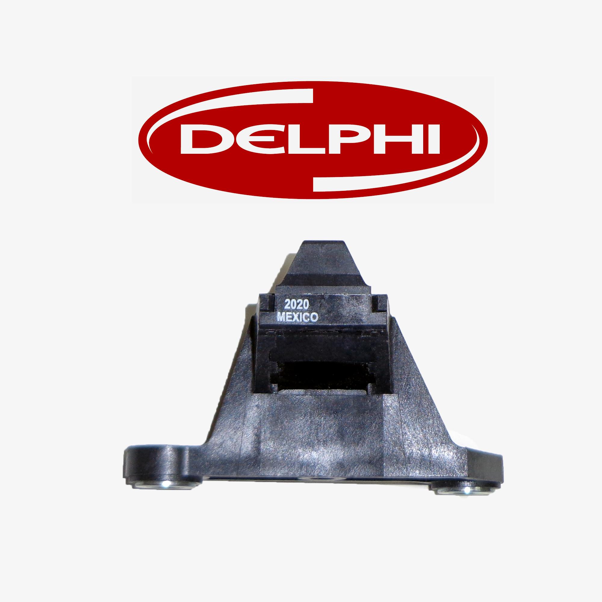 hight resolution of delphi crankshaft position sensor ss10213 for buick chev olds pontiac 93 09 4 4 of 4 see more
