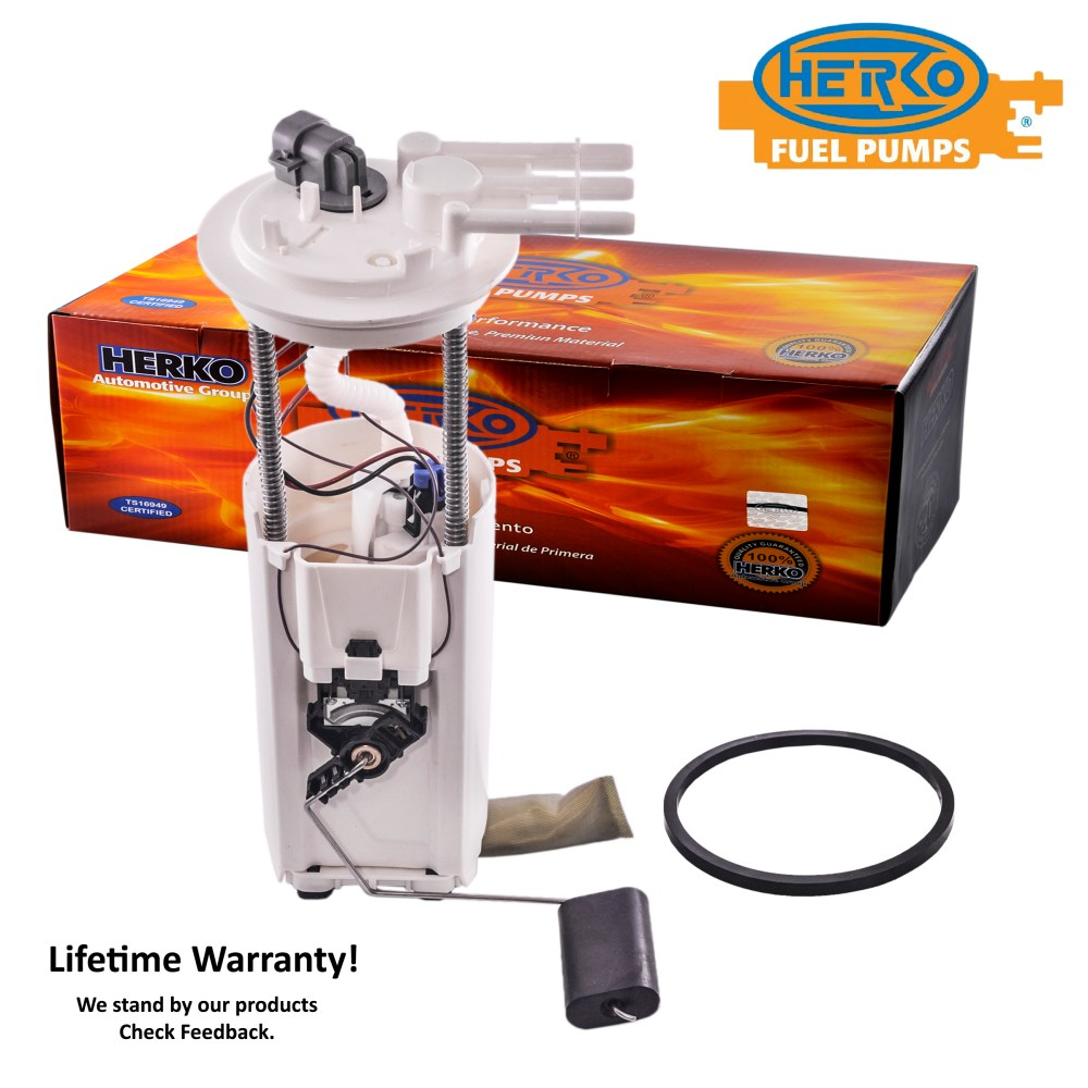 medium resolution of image is loading herko fuel pump module 182ge for cadillac deville