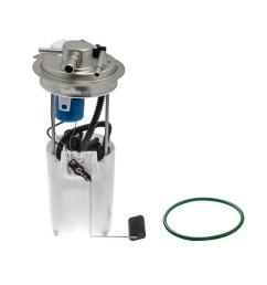 wiring diagram electric airtex fuel pump module e3678m for chevrolet gmc express 1500 on walbro fuel  [ 2400 x 2400 Pixel ]