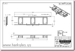 Right Angle Transfer Scissor Lift Table Conveyor (10040