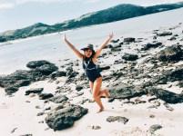 Calaguas Island