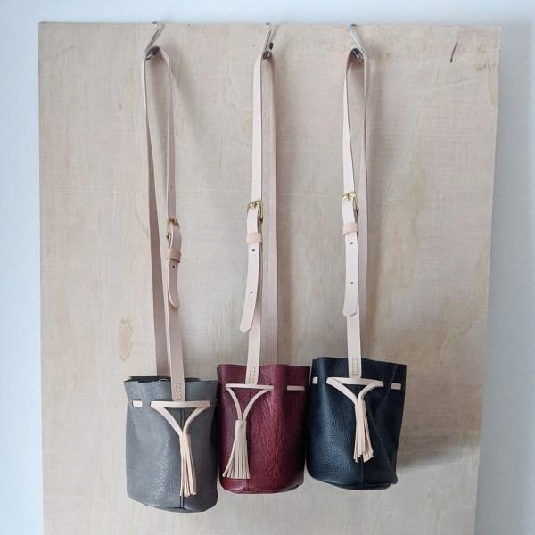 Jolie Bucket Bag