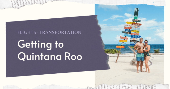 This adventure guide to Quintana Roo, Mexico will take you on a road trip from Cancun to Akumal and ending in Tulum. Quintana Roo is a Mexican state within the Yucatán Peninsula packed full of activities for all the adventurers out there. My one week adventure itinerary was created for our trip in September so you'll have all the information you need for the perfect vacation. The itinerary covers how to get around, where to stay,  what to eat, and things to do for each city.