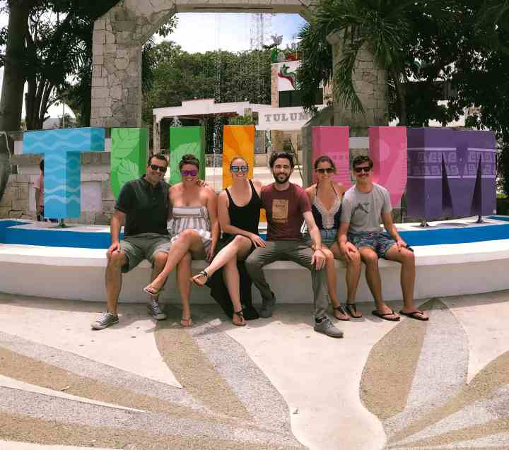 Explore Tulum Adventurers Guide to 1 Week in Tulum - Discover where to eat, where to stay, and adventures such as Scuba diving, snorkeling, kayaking and more! Quintana Roo Mexico #mexico #travel #mexicopacking #wheretostay #hiddengem #vacation #travelguide #adventure #traveltips #northamerica #traveldestinations  #bestbeach #cenote #adventure