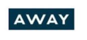 Away Luggage coupon