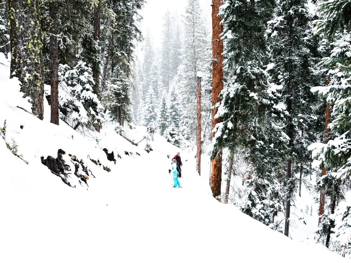 Big Sky Montana Winter Adventure Guide