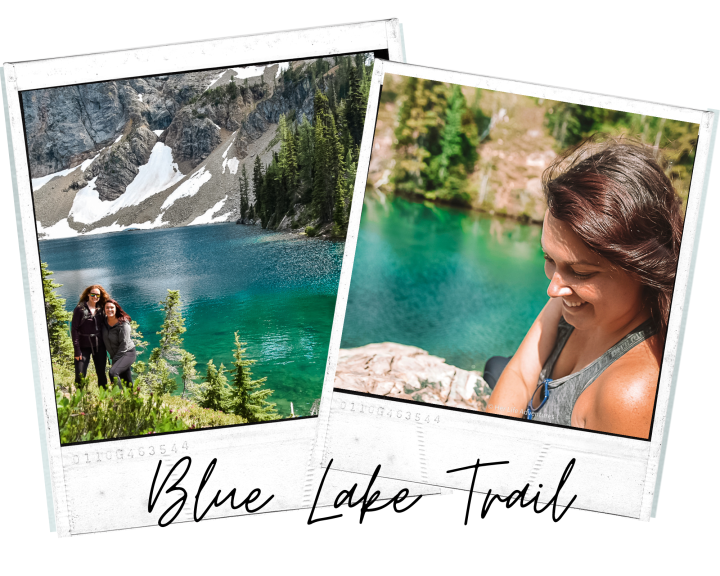 Blue Lake Trail | Ultimate Guide to North Cascades National Park | Weekend Guide | Hiking | Camping | Adventures | Things to do