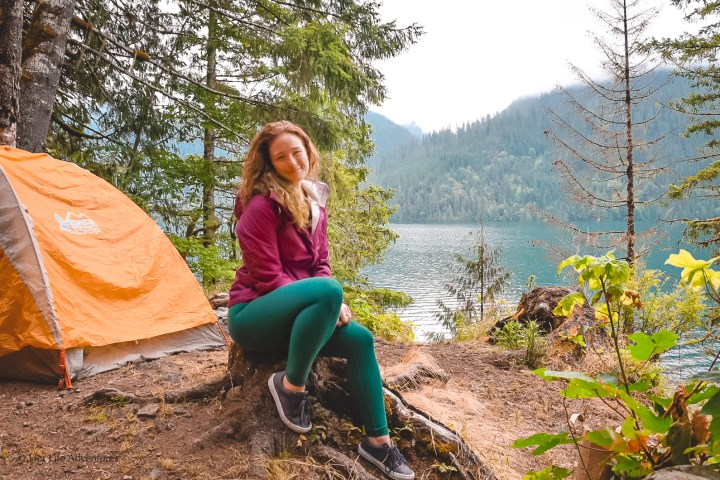 Perfect Weekend Guide to North Cascades National Park | Weekend Guide | Hiking | Camping | Adventures | Things to do
