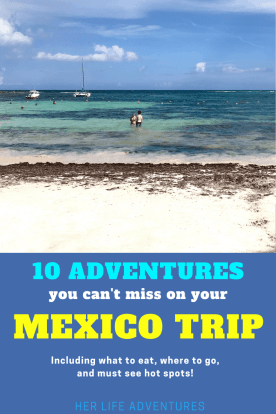 The Adventurers Guide to 1 Week in Tulum -  Discover where to eat, where to stay, and adventures such as Scuba diving, snorkeling, kayaking and more! Quintana Roo Mexico #mexico #travel #mexicopacking #wheretostay #hiddengem #vacation #travelguide #adventure #traveltips #northamerica #traveldestinations  #bestbeach #cenote #adventure