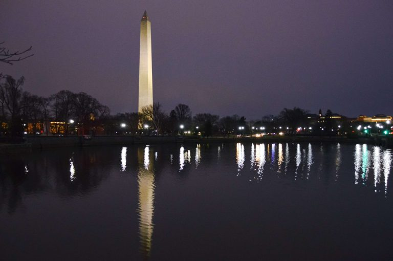 National Mall in District of Colombia is one of the main attractions in DC, and for good reason. Find out more here.