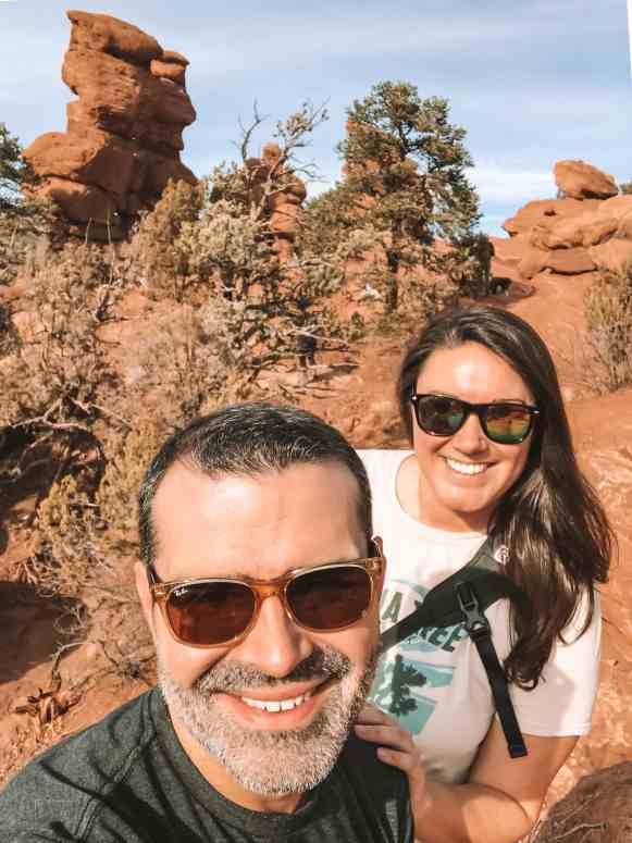 Everything you need to know for the Perfect Weekend in Colorado Springs, USA. Look no further - I cover where to stay, hikes, hidden gems, and the best stops for your weekend in Colorado!