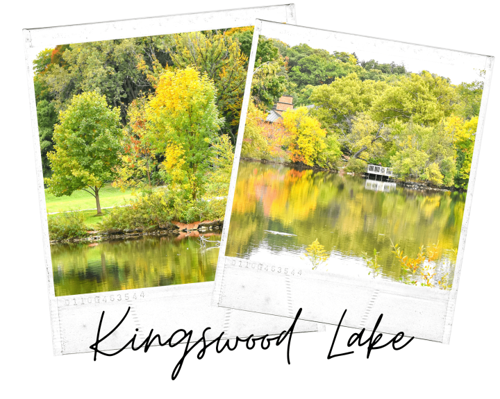 Kingswood Lake