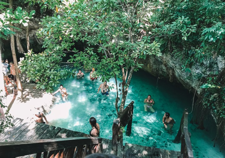 Must See Cenotes Near Tulum
