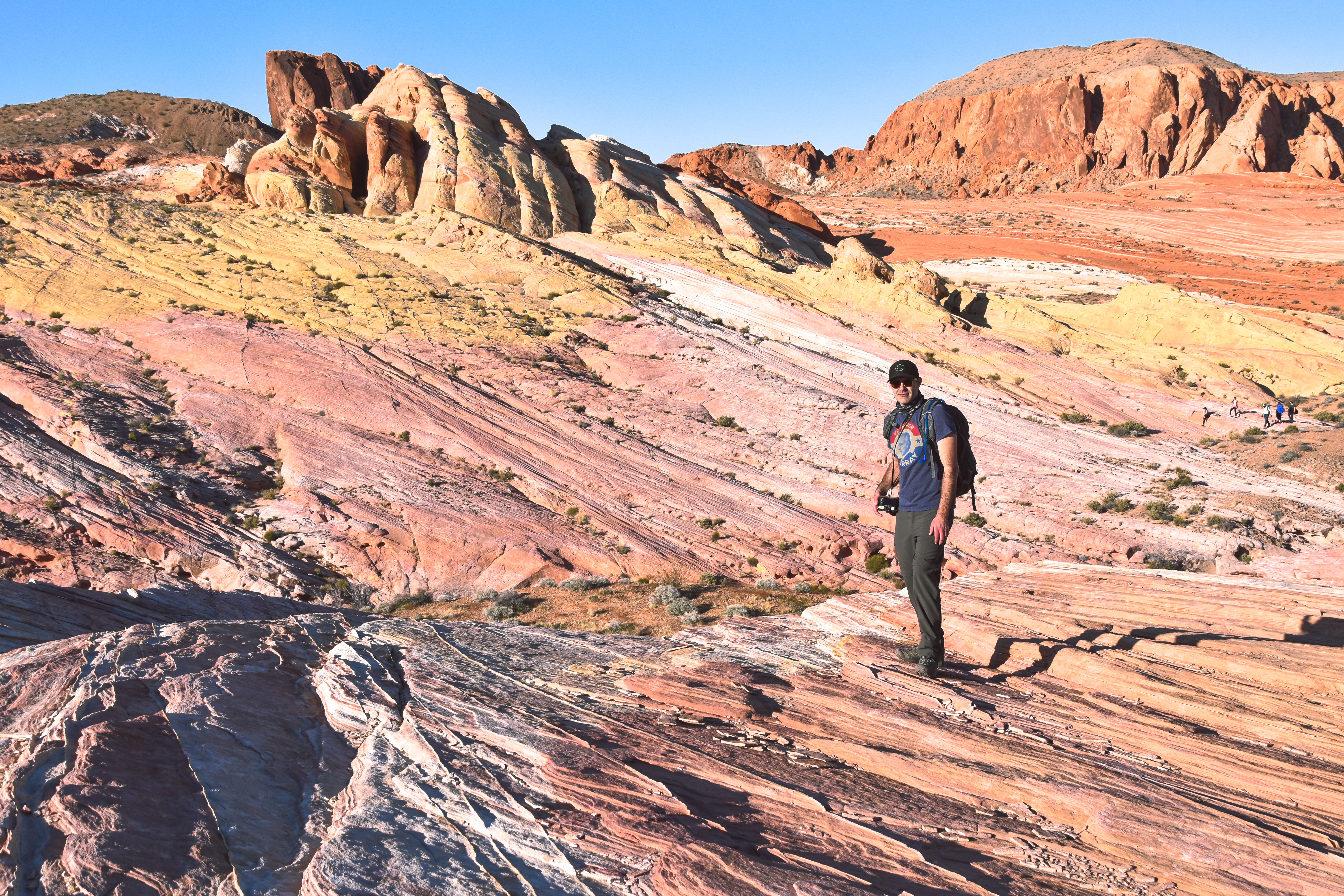 #Valley of Fire #lightroom #preset #collection is perfect for a quick #photoedit that saves you time while still #editing beautiful #photos