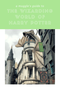 594f9ccf0 A Muggle's Guide to the Wizarding World of Harry Potter | Her Life ...