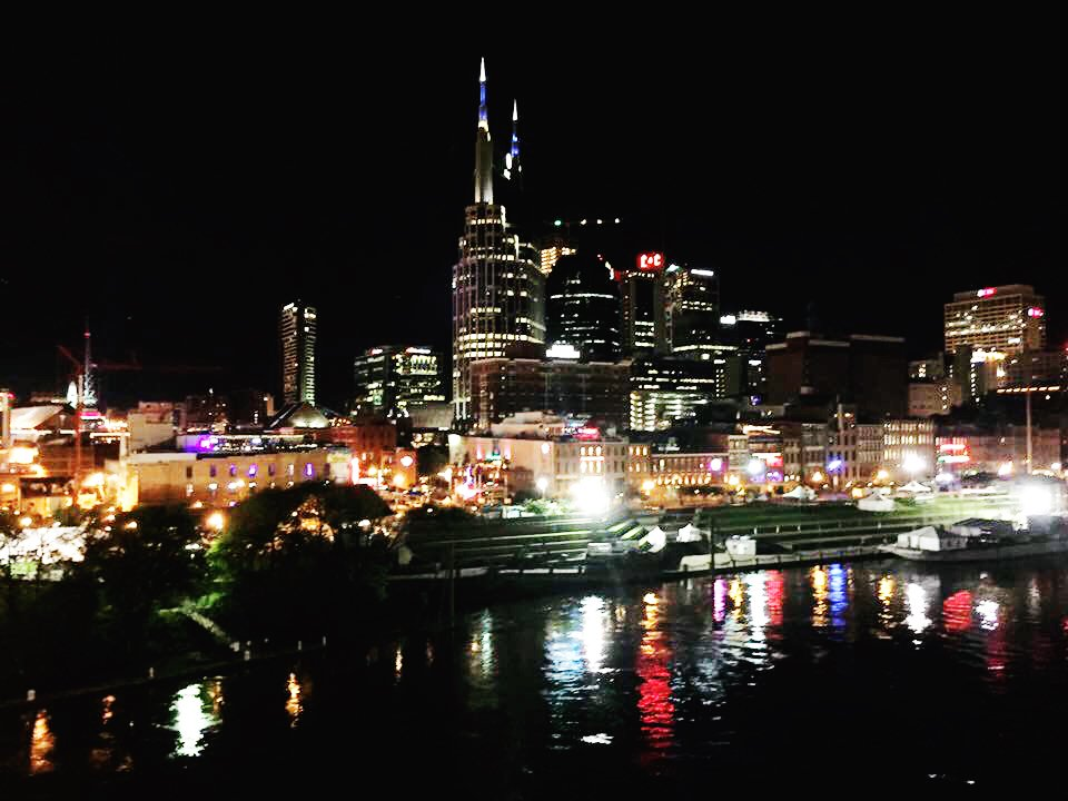 Nashville's Greatest Hits: The Best of Music City