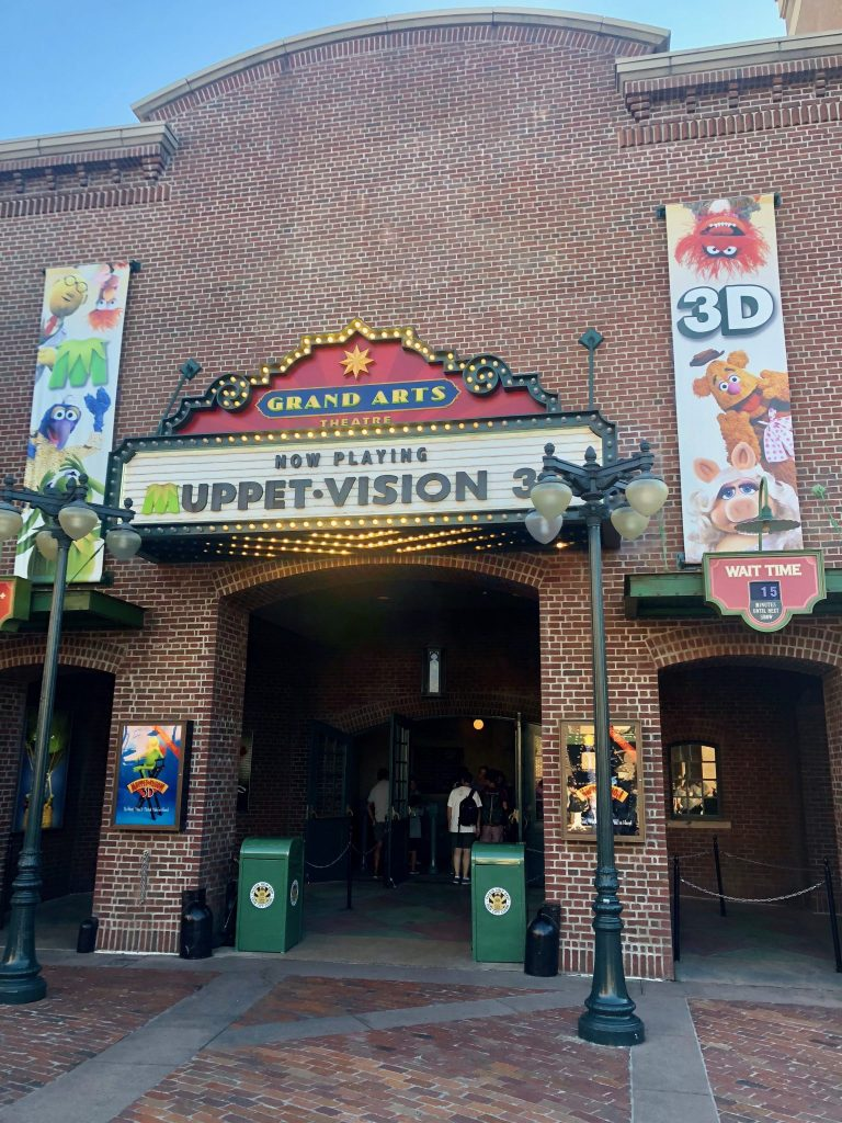 A Twentysometings Guide to Walt Disney World: Hollywood Studios