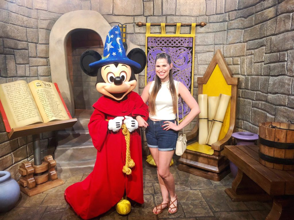 A Twentysomething's Guide to Walt Disney World: Hollywood Studios