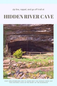Hidden River Cave: A Unique Adventure in the Bluegrass | Her Life in Ruins