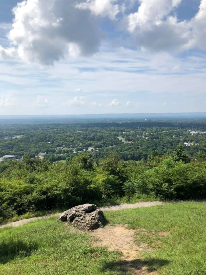 Hot Springs Mountain | Road Tripping the Sights of Central Arkansas