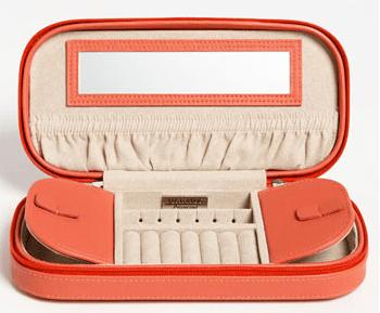 lusterloc jewelry case