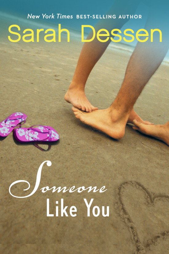 Image result for someone like you book