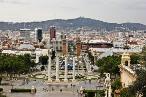 Barcelona: Wandering, Lost, and Falling in Love