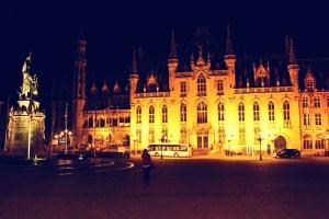 Bruges: The Hidden Charm of Belgium