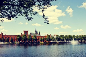 A Day in Schwerin