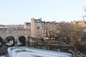 Christmas 2014 and a bit about Bath