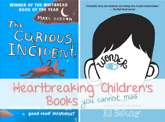 heartbreaking childrens books 4