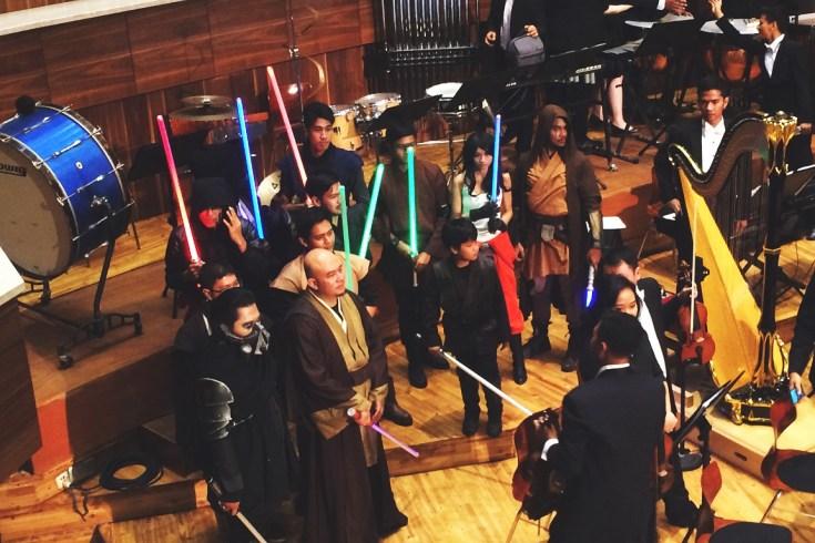 twilite orchestra 6